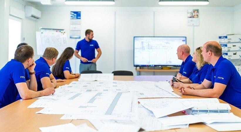 Konstultacijos statybos, renovacijos, rekonstrukcijos klausimais - PST projektai