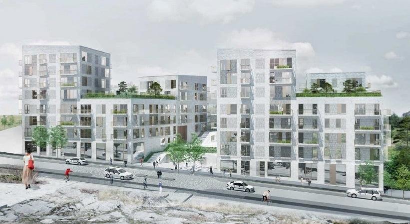 Alphydan project - PST Projektai