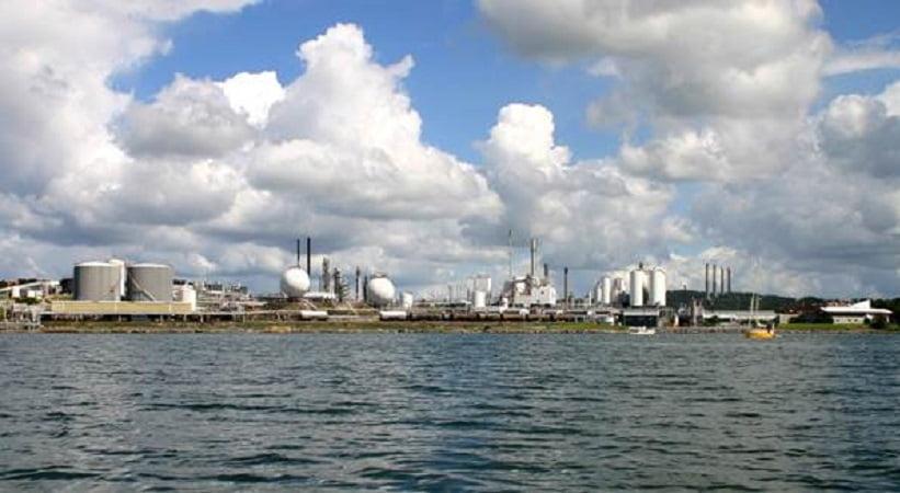 Stenungsund Site - PST Projektai